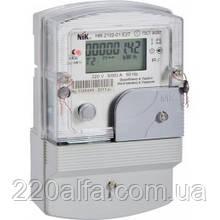 Электросчетчик HIK 2102-01.Е2T (5-60)А