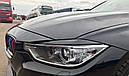 Реснички (накладки на фары) BMW F30 / F31, фото 5