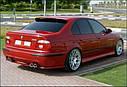 Спойлер заднего стекла BMW E39 стиль Hamann, фото 2
