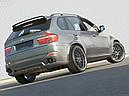 Спойлер BMW X5 E70 стиль Hamann, фото 3