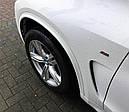 Накладки на арки (расширители) BMW X5 F15, фото 3