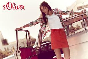 Женская одежда S.Оliver