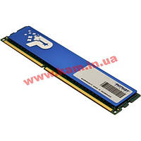 Оперативная память PATRIOT 8 GB DDR4 2400 MHz Signature (PSD48G240081H)