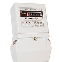 Электросчетчик однофазный одно-элементный электронный Gross DDS-UA eco 5(50)A