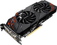 Gigabyte GeForce GTX 1070 Ti Windforce 8GB 1607MHz (GV-N107TWF2-8GD)