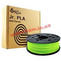 PLA картридж XYZprinting Neon Green (RFPLCXEU0AD)
