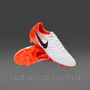 Nike Tiempo Legend VII Academy FG  AH7242-118, фото 2