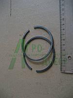 Кольцо поршня ПД-10 СТ Д24-127-А