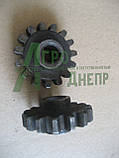 Колесо зубчатое привода регулятора Д27-102 , фото 2