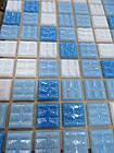 Мозаика стеклянная Vivacer микс 2*2 GLmix100, фото 3