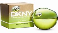 Женская парфюмированная вода DKNY Be Delicious Eau so Intense (Донна Каран Нью-Йорк Би) 30 ml Оригинал!