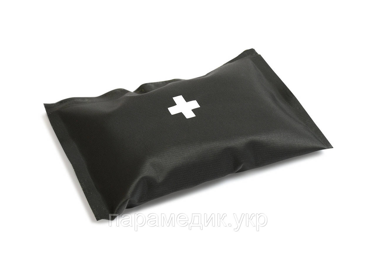 Пакет-аптечка для обробки ран