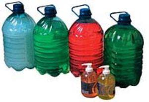 Мыло жидкое 5л в Ultra-бутылках