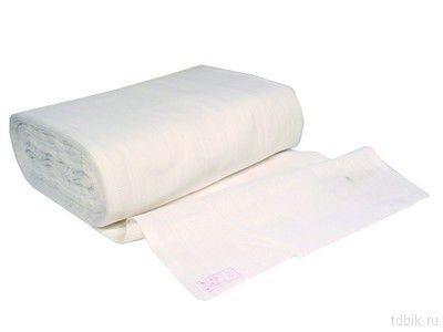 Ткань вафельная 95 см, длина - 80.1 м.пог.