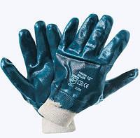 Перчатки нитриловые, фото 1