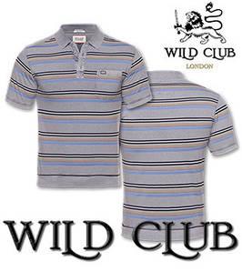Тенниски мужские Wild Club 126019