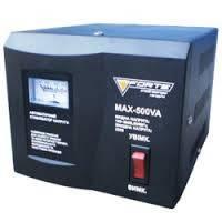 Cтабилизатор напряжения FORTE MAX-500VA