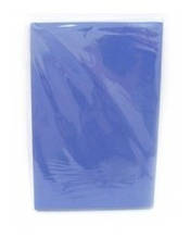 Фоамиран J.Otten А4 1,8мм. темно-синий, 10 листов 7490-1,8-EVA-017 (100)