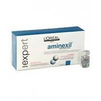 Средство против выпадения волоса с аминексилом Aminexil Advanced 10*6мл L'Oreal Professionnel