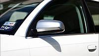 Накладки на зеркала AUDI A6 C6