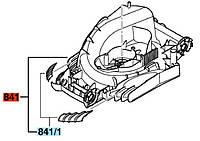 Корпус двигуна до газонокосилки ROTAK 40 BOSCH