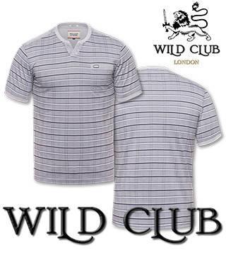 Мужская Поло Wild Club 127010, фото 2