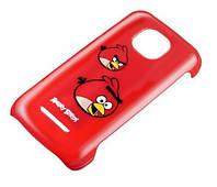 Чехол для Nokia 311 - Hard Cover CC-3053 Angry Birds