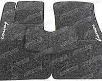 Ворсовые коврики Daewoo Lanos 1997- CIAC GRAN