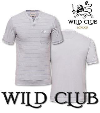 Большие размеры поло Wild Club 127021