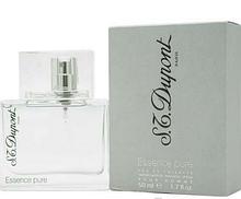 Мужская оригинальная туалетная вода S.T. Dupont Essence Pure pour Homme, 50 ml NNR ORGAP /5-31