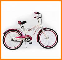 Двухколесный велосипед для девочки | TILLY CRUISER 20