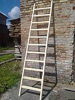 Лестница деревянная от производителя
