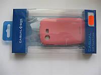Чехол-бампер SGP Samsung Galaxy Star S5280 Розовый
