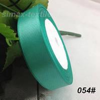 Атласная лента 20 мм, 33м/моток, лента атлас 2 см., атласные ленты, фото 1