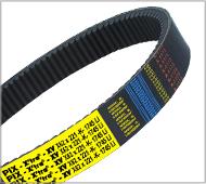 Z59344 Клиновий ремінь Pix