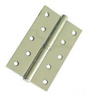 Дверные петли USK 5*3*2.5-1BB L/R старая бронза