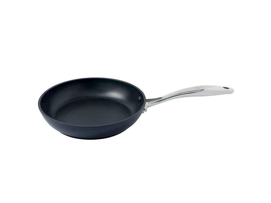 """Алюминиевая сковорода 24 cм, h=4.8 см (покрытие антипригарное) Elegant 25-45-068 """"KRAUFF"""""""