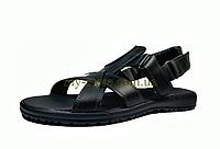 Мужские  кожаные  сандалии ,шлепанцы ,босоножки, фото 1
