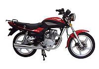 Мотоцикл (Классик)(LF150-13 (Красный,Синий,Черный) 150куб.см