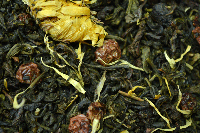 Чай зелёный Бонапарт/Bonapart  (250 г)