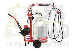 Доильный аппарат для коз Белка-2Мини 1500