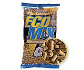 Пеллетс Flagman Eco Mix кукуруза 6 мм