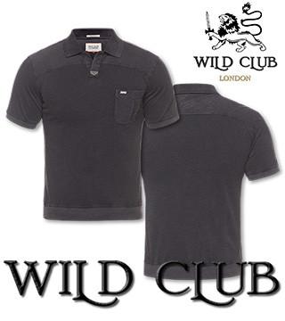 Футболки мужские батал Wild Club 1217003