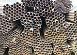 Труба стальная горячекатаная тянутая по ГОСТ 8732-78,  диаметром 57 x 4; 5; 6 сталь 20, фото 2