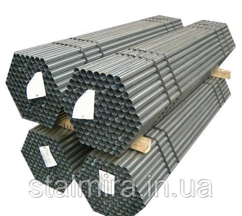 Труба стальная горячекатаная тянутая по ГОСТ 8732-78,  диаметром 57 x 4; 5; 6 сталь 20