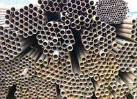 Труба горячекатаная бесшовная тянутая ГОСТ 8732-78,  диаметр  сталь