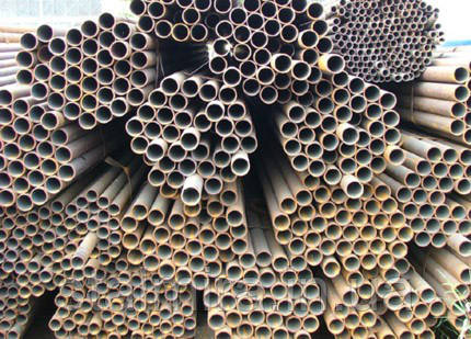 Труба стальная горячекатаная ГОСТ 8732-78,  диаметр 60 x 3.5; 6(5-8m) сталь ТУ460, 20К