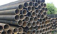 Труба стальная бесшовная тянутая ГОСТ 8732-78,  диаметром 60 x 6(5-9m) сталь Ту460. 20пв
