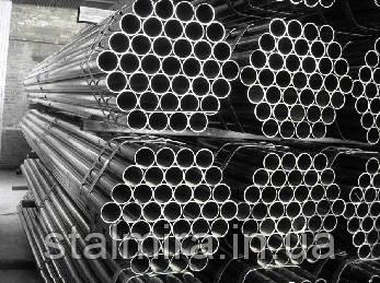 Труба горячекатаная бесшовная тянутая ГОСТ 8732-78,  диаметром 73 x 5 x 3m сталь 20