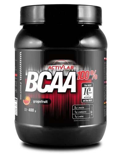 BCAA 100% (400 g) Activlab